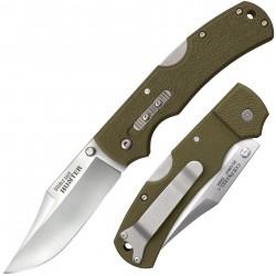 Сгъваем ловен нож CS-23JC Double Safe Hunter