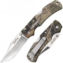Сгъваем ловен нож CS-23JE Double Safe Hunter