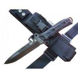 Miguel Nieto 191-N - тактически нож