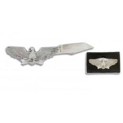 ALBAINOX 10637 - сгъваем нож