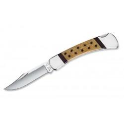 Колекционерски нож Buck 10192-0110TNSLE-B