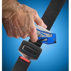 Сгъваем джобен нож Swiss+Tech ST41100