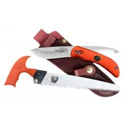 Ловен нож и трион Outdoor Edge SZP-1