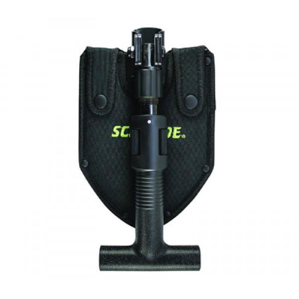 Телескопична лопата Schrade SCHSH1