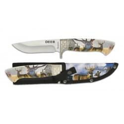 Ловен нож Albainox 32236 DEER