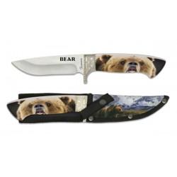 Ловен нож Albainox 32237 BEAR