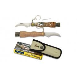 Сгъваем нож ALBAINOX 18210