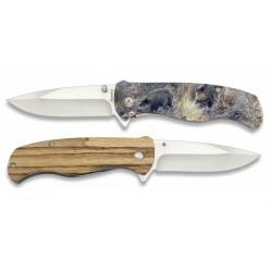 Сгъваем нож ALBAINOX WILD BOAR 19846