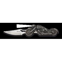 Нож 18063 Moto Albainox