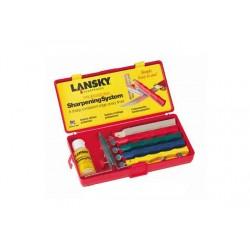 Lansky LKCPR - заточващ комплект