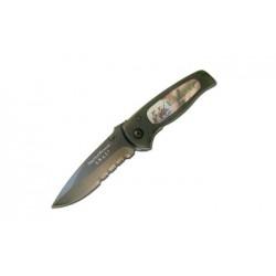 Smith & Wesson SW21800 - сгъваем нож